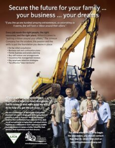 Johnson Company Business (formally CTC)