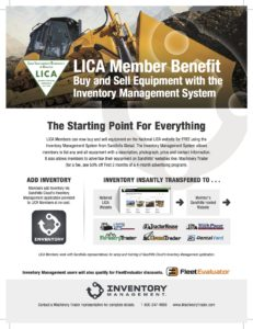 Inventory Management Builder