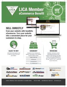 eCommerce Benefit